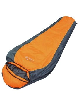 Outdoor Ultralight Camping Hiking Traveling Mummy Sleeping Bag