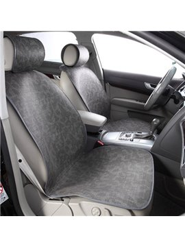 Simple Classic Business Icy Cool Non-Slip And Breathable Universal Car Seat Cover
