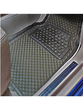 Free Cut Out And Matched Perfect Universal Car Carpet