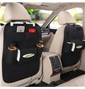 Combining Classical And Bright Style High Rave Reviews Backseat Organizer