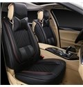 High-Grade Environment Material Good Permeability And Smooth Lines Universal Car Seat Cover