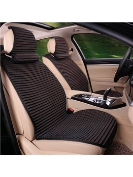 Environment Light Cloth And Health Particles Filler Popular Design Car Seat Cover