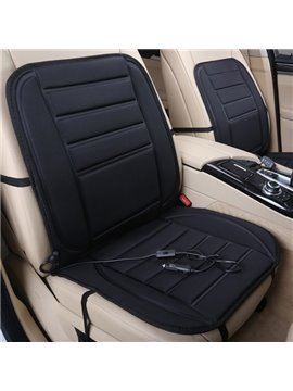 Classic Business Style Design Cost-Effective Universal Heating Car Seat Mat