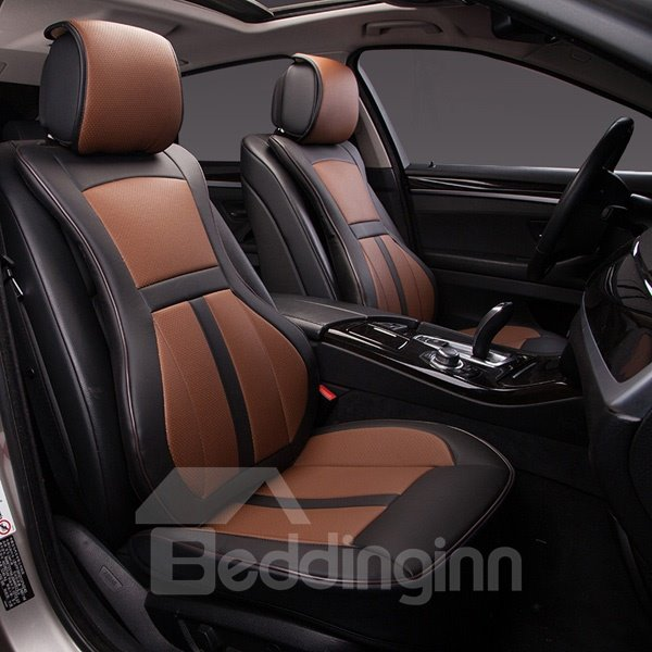 High-Grade Mash Up Anti-Dust Most Charming Universal Car Seat Cover