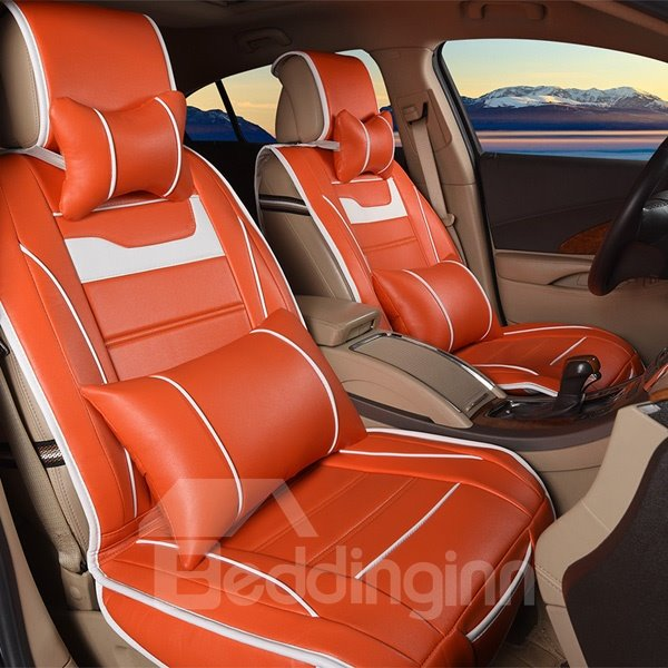 Super High Cost-Effective And Classic Design Beautiful Color Universal Car Seat Cover