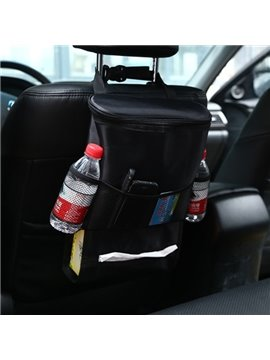 Easy To Install And Most Covenience Fine Car Organizer