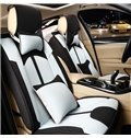 Colorful Sport And Soft High-Grade Universal Car Seat Cover