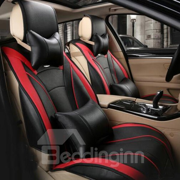 Super High Cost Effective And Strong Design PU Leather Car