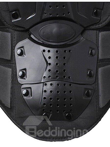 Male Black Road Bike Body Armor Windproof Long Sleeve Cycling Jersey