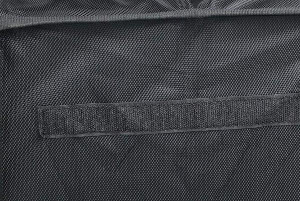 Classic Black Design Multifunction Pocket Trunk Organizer