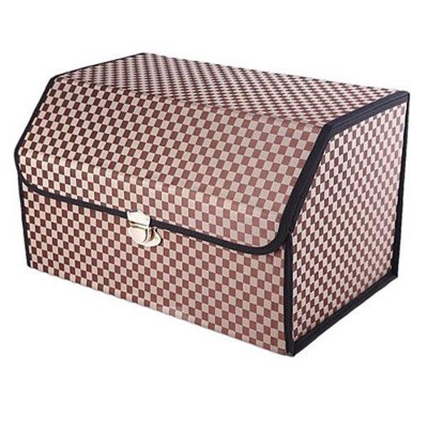 Fashionable Design Attractive High Capacity Muti-Use Trunk Organizer
