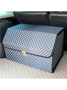 Classic Design Fashionable High Capacity Muti-Use Trunk Organizer