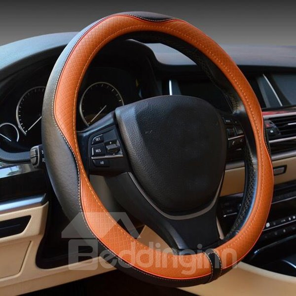 Durable And Textured Popular Cost-Effective Steering Wheel Cover