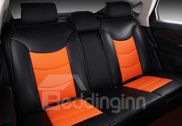 Most Popular Cost-Effective Sport Style Universal Car Seat Cover