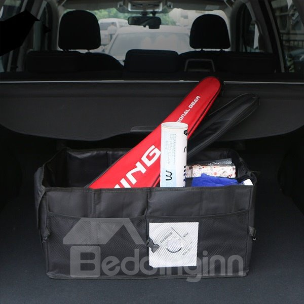Multifunction Use High Capacity High Density Board Trunk Organizer