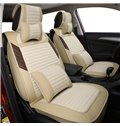 Easy Breathable And Charming Design Universal Five Car Seat Cover