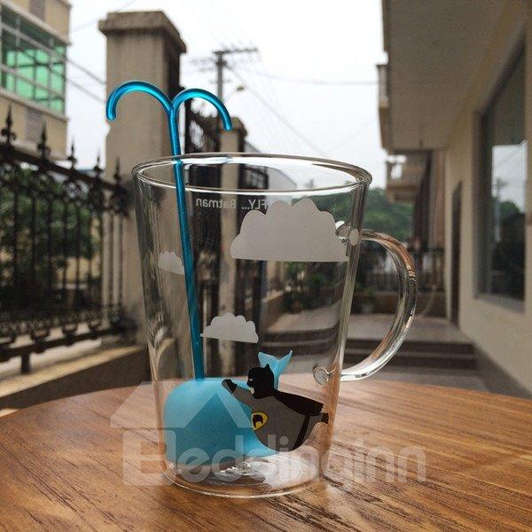 Cute Dolphin-like Food-grade Silica Creative Tea Strainer