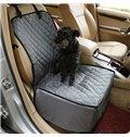 Creative Single Dual Practical Waterproof Car Pet Mat