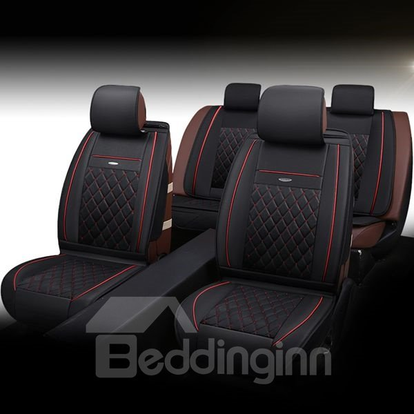 Popular Refinement Business Style Cost-Effective Universal Car Seat Cover
