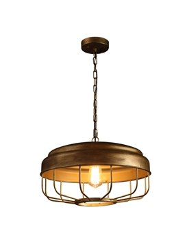 Wonderful Home Decorative Iron Chain Pendant Light