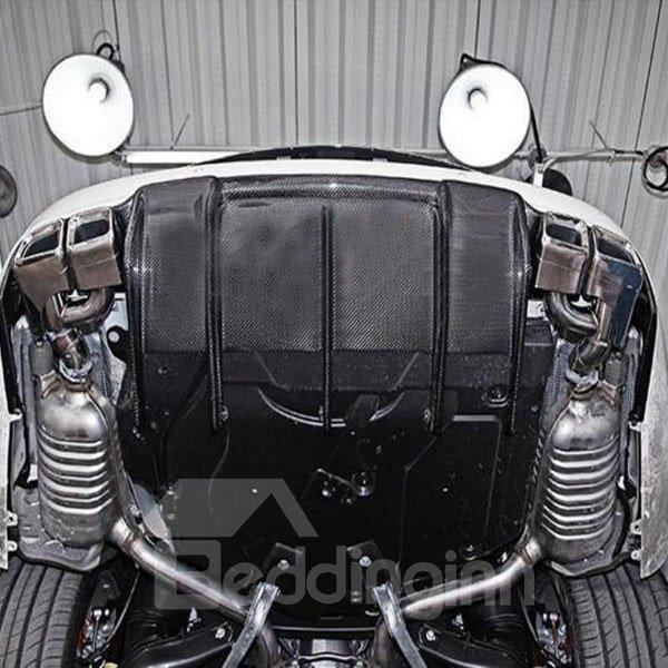 Special Car Model Design Carbon Fiber Rear Diffusr