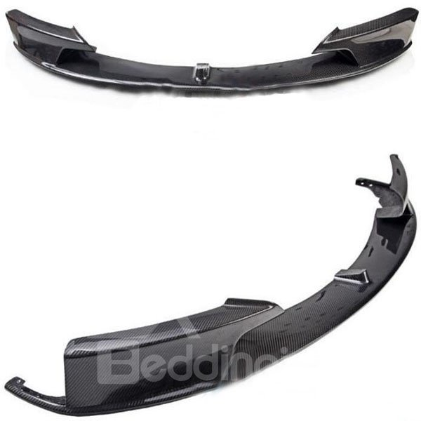 Attractive And Cool Special Carbon Fiber Front Lip Spoiler