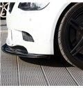 Amazing Special Car Carbon Fiber Front Lip Spoiler