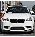Domineering Special Car Carbon Fiber Front Lip Spoiler