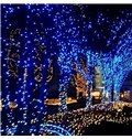 Colorful 10m LED Lampion for Festival Christmas Decoration