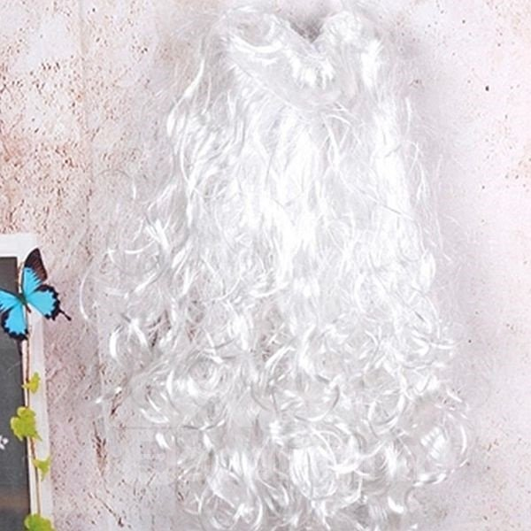 Pretty Festival Christmas Santa Claus Cloth for Men