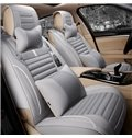Easy Breathable And Eco-Friendly Material Charming Universal Car Seat Cover