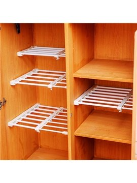 Adjustable Free Installation Storage Rack Shoes Rack
