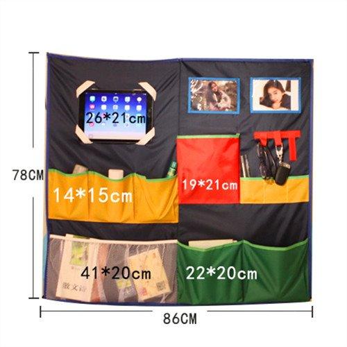 Multi-functional Portable Folding Hanging Storage Bag