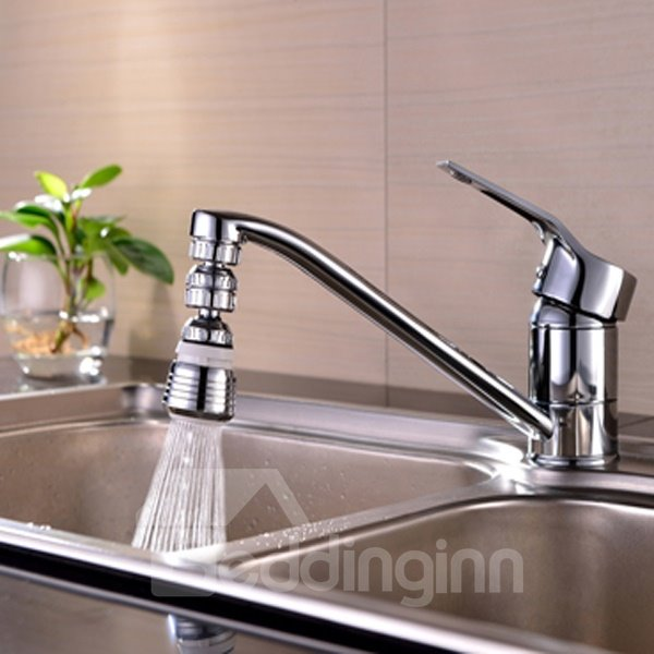 Wonderful 3.3 Inches Water Saving Kitchen Faucet Head