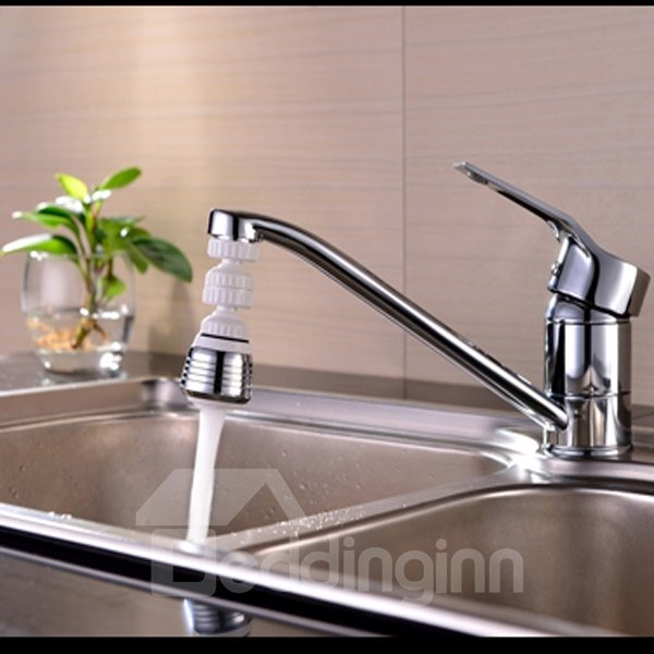 Fancy 3.3 Inches Water Saving Kitchen Faucet Head