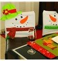 Christmas Decoration 46X33cm Santa Claus Pattern Christmas Stocking