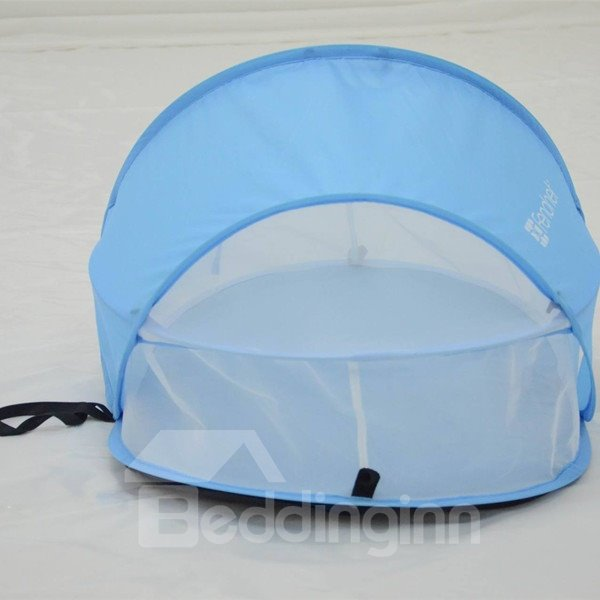 Outdoor Single Person Baby and Kids UV-Protection Panic Camping and Hiking Tent