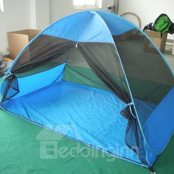 Outdoor 2-Person Light Weight Waterproof Screened Camping Tent