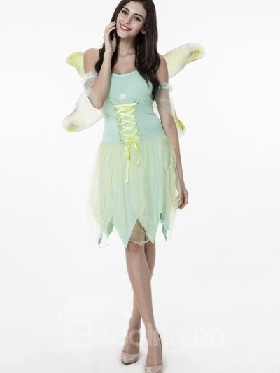 Cute And Charming Butterfly Modeling Popular Cosplay Costumes
