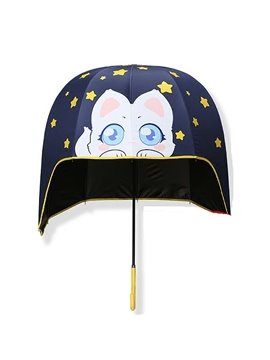 Cute Unique Style Cartoon Pattern Personal Umbrella