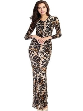 Fantastic Leopard With Good Flexibility Cosplay Costumes
