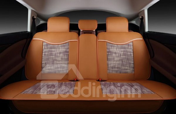 Fashional Colorful Enough Accessories Cost-Effective Universal Car Seat Cover