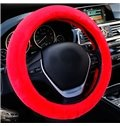 New Concept Of Classic Fashion Solid Flush Universal Car Steering Wheel Cover