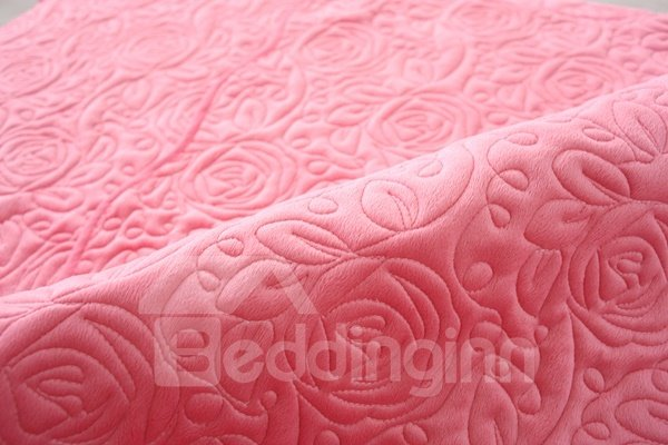 Watermelon Red Double-sided Four Seasons Slip Resistant Cushion Sofa Covers