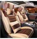 New Fashion Autumn Winter Special Design Plush Warm Universal Car Seat Cover