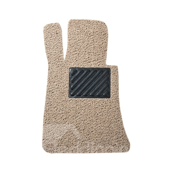 Environmentally Friendly Materials Single Front Universal Car Carpet