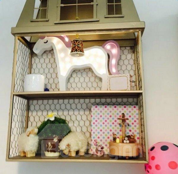 popular home decor horse design led lamp beddinginn com horse home decor interior design equestrian classy