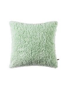 Fluffy and Soft Plush Decorative Throw Pillow