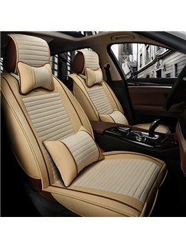 New Cost-Effective Matching Interior High-Grade Universal Car Seat Cover