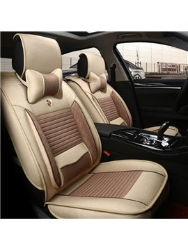 Super Good Permeability Thick Premier High-Grade Universal Car Seat Cover